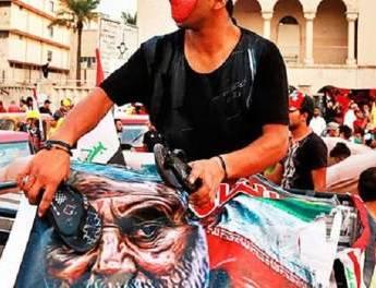 ifmat - Why Qasem Soleimani traveled to Iraq