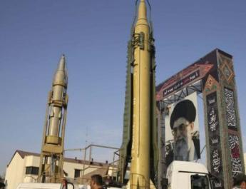 ifmat - ifmat - Iran has a lot of missiles ready to attack US Carriers