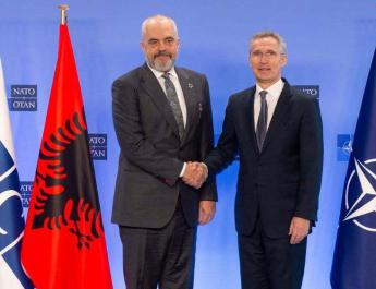 ifmat - Albanian prime minister says they will not change its approach toward MEK
