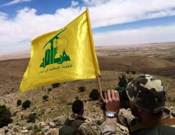 ifmat - Hezbollah moved military equipment towards Israeli border