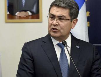ifmat - Honduras declares Hezbollah a terror organization