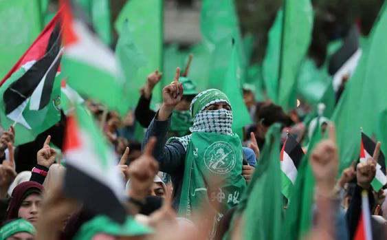 ifmat - IDC identifies Hamas bitcoin front with Iran links