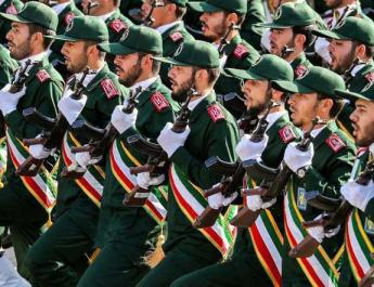 ifmat - IRGC warn of harsher revenge after missile strikes