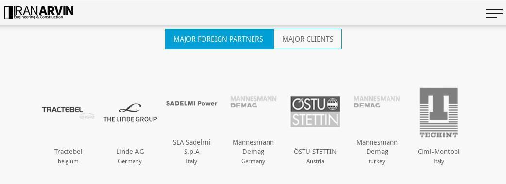 ifmat - Iran Arvin Partners