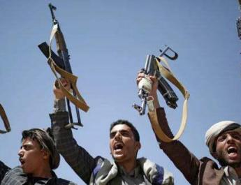 ifmat - Iran-backed Houthis say they fired at Aramco and other Saudi Targets