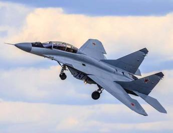 ifmat - Iran chooses Chinese J-10C over Russian MiG-35 fighters
