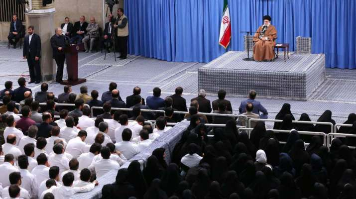 ifmat - Iran is trying to divert attention from growing criticism in Iraq