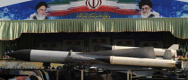 ifmat - Iran regime wants to go nuclear