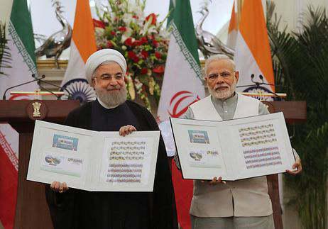 ifmat - Iranian influence persists in a remote part of India
