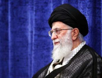 ifmat - Khamenei expresses concern over MEK