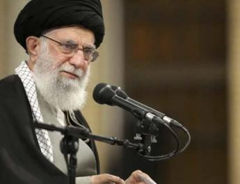ifmat - Khamenei hails successful attack on US bases in Iraq