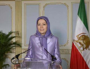ifmat - Maryam Rajavi speech about Iran protest