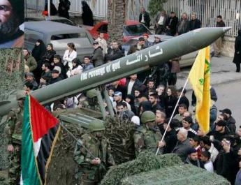 ifmat - Mohammad Hejazi led IRGC forces in Lebanon and worked with Hezbollah