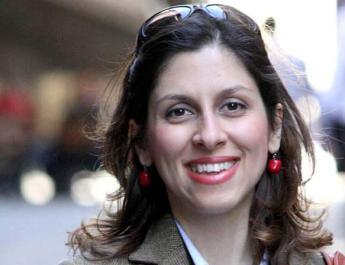 ifmat - Nazanin Zaghari-Ratcliffe suffers panic attacks in Iran