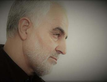 ifmat - Qassem SOleimani the head of IRGC Qods Force Terror Group