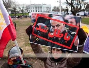 ifmat - Qassem Soleimani was a bloodthirsty hero