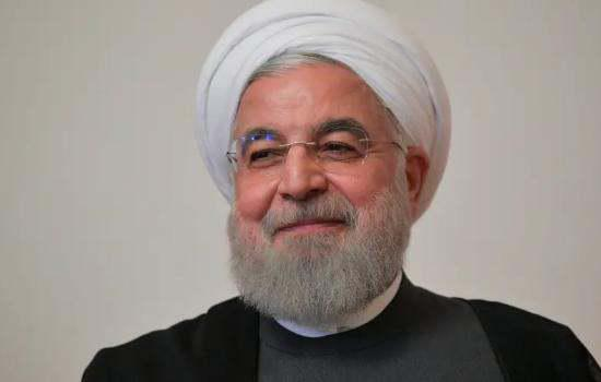 ifmat - Rouhani bashes Israel during meeting with Venezuelan foreign minister