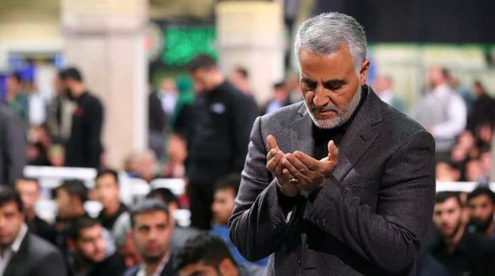 ifmat - Soleimani supporter arrested in Kosovo allegedly incited terror acts