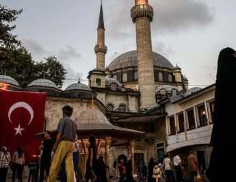 ifmat - Turkish Islamists react to Turkey and Iran religious protocol