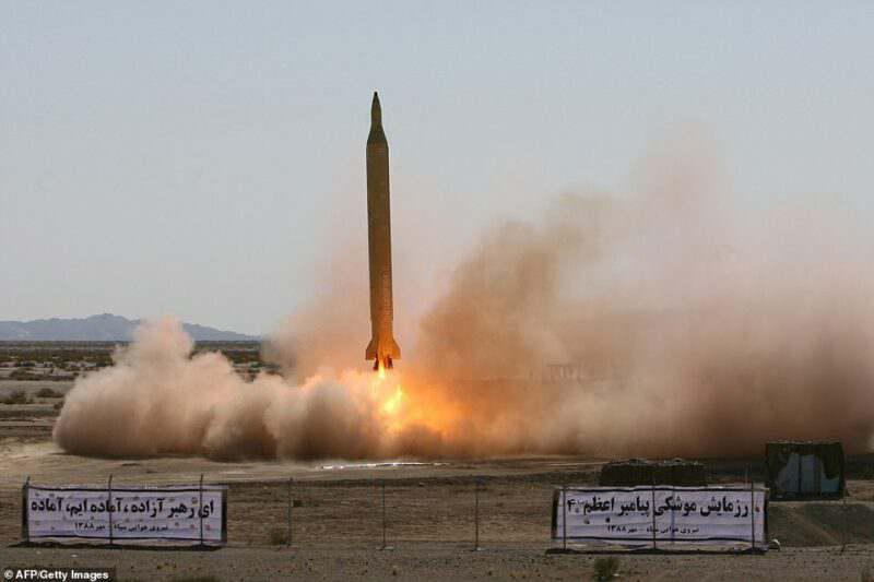 ifmat - US should continue sanctions against Iran to cripple its weapons programs7