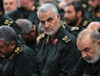 ifmat - What is known about successor to Qasem Soleimani