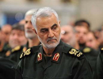 ifmat - Who was Qassem Soleimani