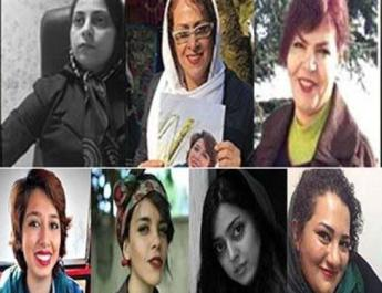 ifmat - Election boycott by female political prisoners
