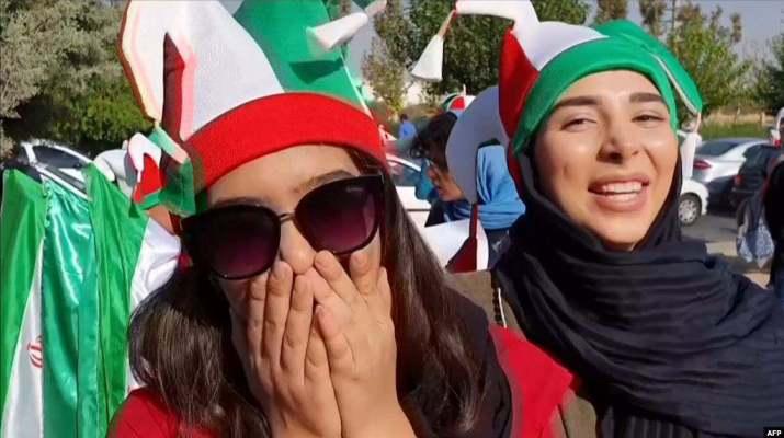 ifmat - FIFA demands Iran allow women to attend all football matches