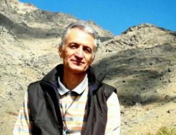 ifmat - IRGC arrest teacher activist at his home