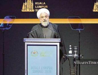 ifmat - Iran and Malaysia are building relations