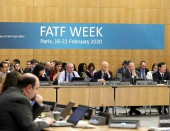 ifmat - Iran cut off from world banking