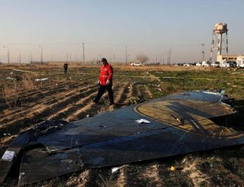 ifmat - Iran does not have expertise to analyze crash flight recorders