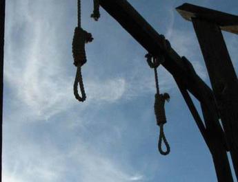 ifmat - Iran executes 24 people in January 2020