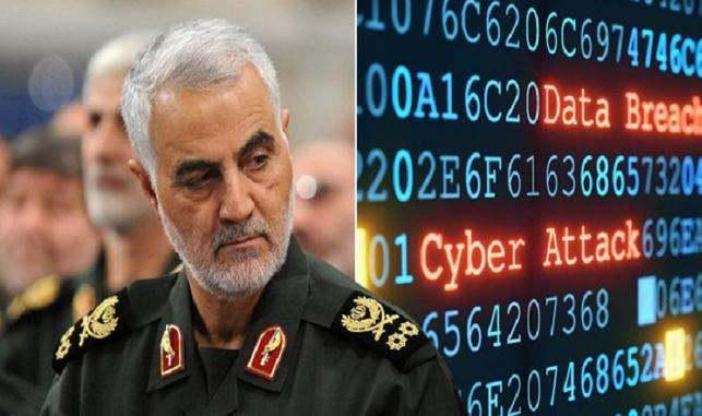 ifmat - Iran is a major cyber threat to the US and Europe
