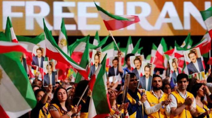 ifmat - Iran officials admit to MEK popularity