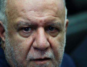 ifmat - Iran oil minister says China virus impacted oil demand