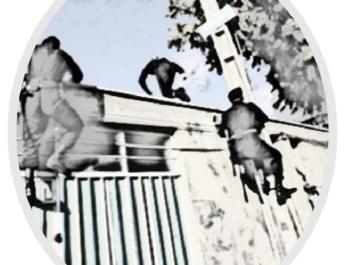 ifmat - Iran regime arresting dissidents