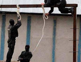 ifmat - Iran to execute alleged spy