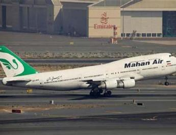 ifmat - Iranian airplanes have problems with refueling abroad
