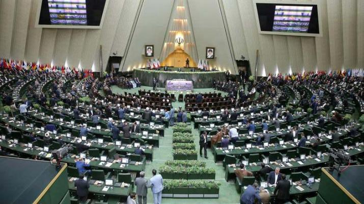 ifmat - Iranian begin voting in parliamentary election