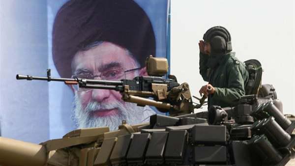 ifmat - Iranian smuggling gans mess in Yemen and Iraq