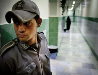 ifmat - Irans jailed Christians face ordeals