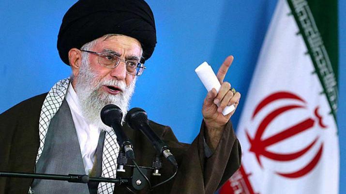 ifmat - Khamenei says US peace plan will die before Trump dies