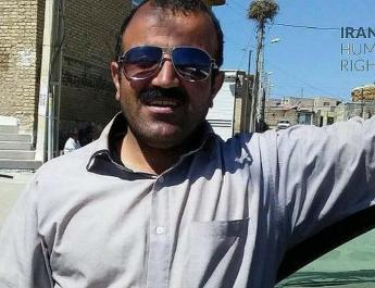 ifmat - Man hanged in Iran for drug charges