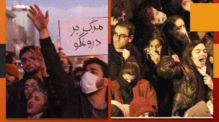 ifmat - Protesters of November protests still missing