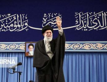 ifmat - Supreme Leader of Iran faces big problems