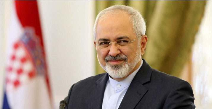ifmat - The EU must stop giving Iran foreign minister a platform for disinformation