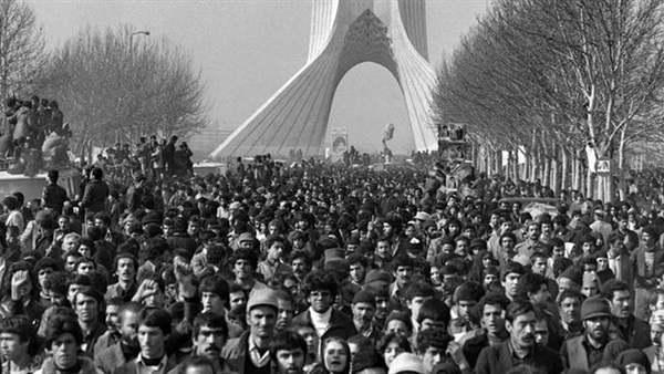 ifmat - The Islamic Revolution in Iran - years of repression and terrorism
