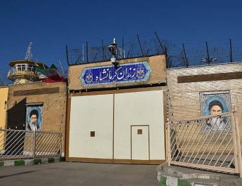 ifmat - Three men hanged in Kermanshah Iran