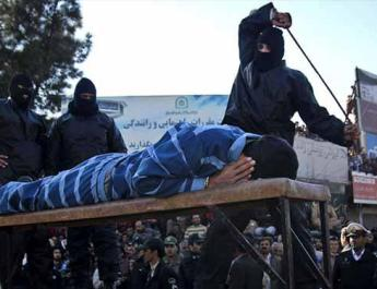 ifmat - Tourist flogged 80 times in eastern Iran for drinking alcohol